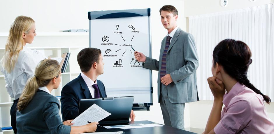 Consultoria SAP - Consultores SAP
